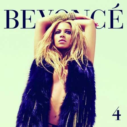 Beyonce 4 full album download.