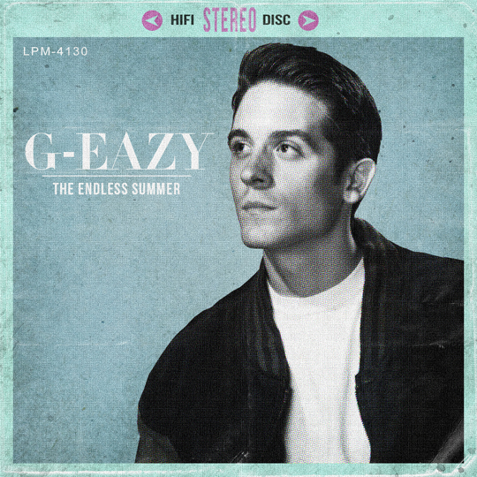 make up sex g eazy album in Fontana