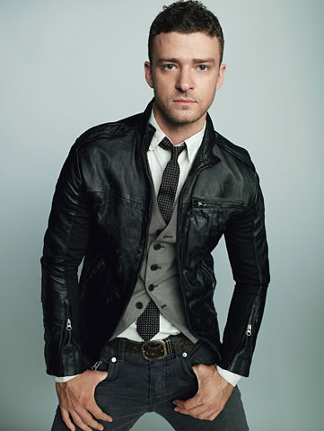 Justin Timberlake 2011 on Justin Timberlake  Words I Say   Poetic Phases